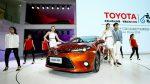 Продажи новых машин в КНР вначале года увеличились на9,3%