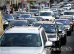 Количество авто в Российской Федерации превысило 56 млн
