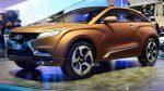 «АвтоВАЗ» запускает в реализацию Лада XRay