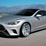 Tesla Model 3 покажут вначале весны, доставят— в2017