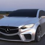 Новая модель Ягуар XJ будет привлекательным гибридом