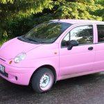 Самым недорогим авто в Российской Федерации весной стал ситикар Matiz
