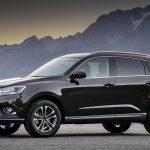 Китайская компания Borgward планирует выпуск авто вГермании