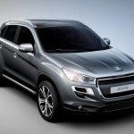 На русском рынке автомобилей сократится количество моделей откомпании Peugeot (Пежо)