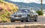 Компания БМВ готовит соперников Mercedes-Maybach