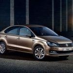 VW установил специальную цену наседан Polo Allstar