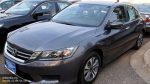 ВКитайской народной республике начались продажи улучшенного седана Хонда Accord