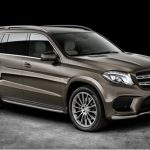 Benz небудет торопиться ссозданием джипа Maybach