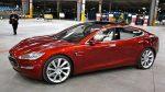 Официально представлена самая дешевая Tesla Model 3