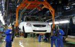 Производство авто в1-м квартале снизилась на26,3%