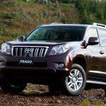 Назван ТОП-10 рынка дизельных легковых авто в РФ