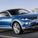 В 2018г. VW выпустит бюджетные кроссоверы