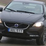 Автомобильные шпионы запечатлели впроцессе тестов кроссовер Вольво XC40