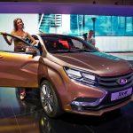 Названы модели Лада, которые вследующем году начнут выпускать вКазахстане