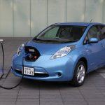 Автомобили Tesla находятся на2-м месте пополулярности в РФ среди электромобилей