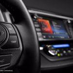 ВТайване рассекретили внешность обновленной Тойота Estima