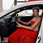 Названы ТОП 10 самых нужных авто в столице вначале весны