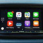 Автомобили БМВ начнут оснащать поддержкой CarPlay
