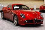Альфа Ромео 4C в 2020-ом будет заменена накупе