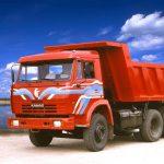 Продажи «КамАЗа» вянваре-апреле увеличились на30%