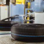 Завод континенталь вКалуге выпустил 4 млн. шин