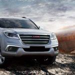 Кроссоверы и джипы марки Haval в Российской Федерации получат новые двигатели