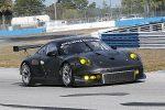 В Порш презентовали новый 911 для гонок навыносливость