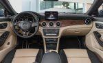 Benz объявил цены наобновленное семейство CLA