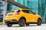 Компания Ниссан приостановила поставки авто Juke в РФ