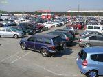 Башкирия вошла в 10-ку регионов поросту продаж авто