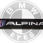 Тюнинг-ателье Альпина разрабатывает дизельные версии флагманских моделей БМВ