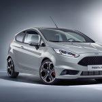 Продажи Форд вевропейских странах увеличились на5% ксередине весны месяце