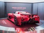 В Ниссан подтвердили, что новый GT-R будет гибридным