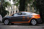 В будущем году «Делимобиль» установит камеры на собственный автомобили