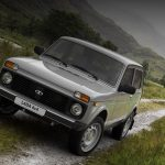 Волжский автомобильный завод продолжает работы над новым поколением джипа Лада 4×4
