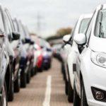 Прикамье— влидерах почислу новых автомобилей поотношению кподержанным