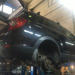 Ремонт и техническое обслуживание авто в автосервисе mazdauto